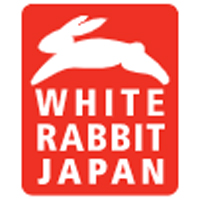 WHITE RABBIT JAPANの企業ロゴ