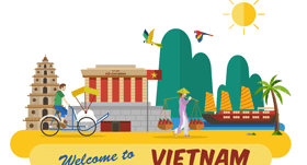 Welcome To Vietnam